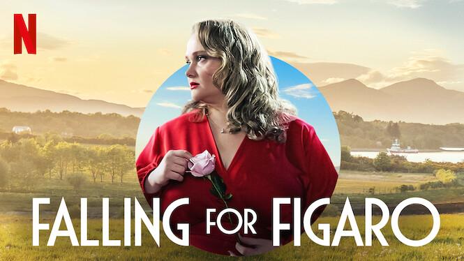 Falling for Figaro on Netflix UK