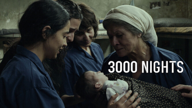 3000 Nights on Netflix UK