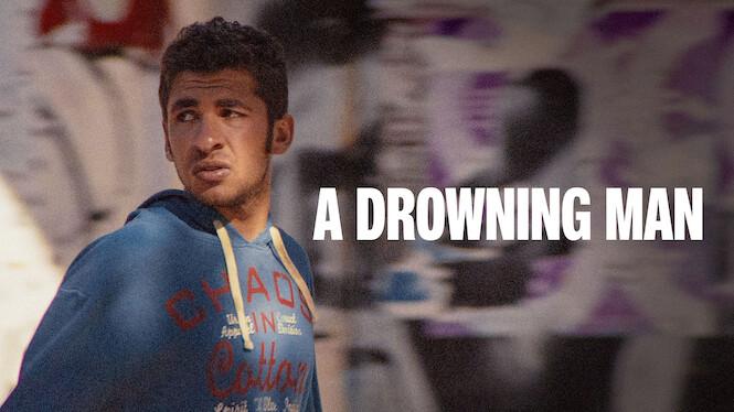A Drowning Man on Netflix UK