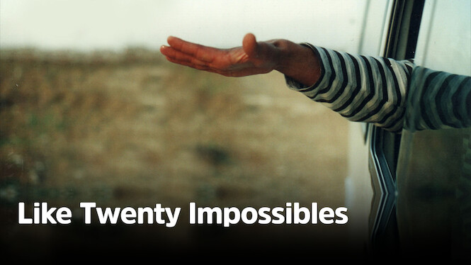 Like Twenty Impossibles on Netflix UK