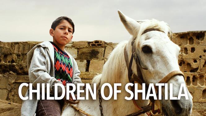 Children of Shatila on Netflix UK