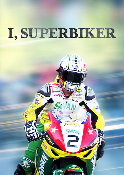 I, Superbiker