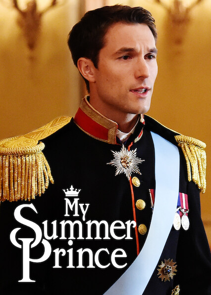 My Summer Prince