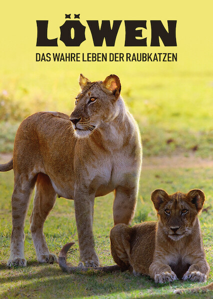 Lions – Mothers' Fight for Survival